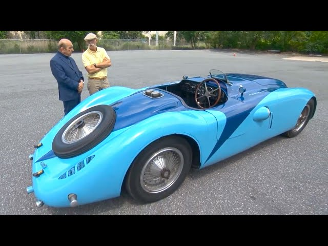 World's Greatest Racing Sports Cars | S22E16