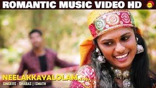 Neelakkaayalolam | Panineerdhalam | Shabas | Ismath | New Romantic Music HD