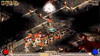 Diablo 2 - Summoner Build (Necromancer)