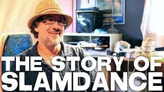 Video Sundance Tried To Shut Us Down: The Story Behind The Slamdance Film Festival by Dan Mirvish download MP3, 3GP, MP4, WEBM, AVI, FLV Desember 2017