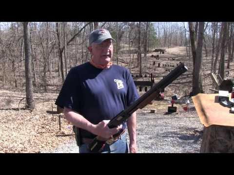Winchester 1200 Defender