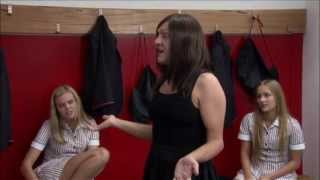 Ja'mie Private School Girl Season 1: Tease #1 (HBO)