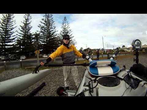 Yakass Coastal Kayak Fishing Show E5: Welcome to winter