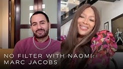 Marc Jacobs Talks His First Louis Vuitton Show | No Filter with Naomi: