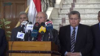 مصر العربية | وزير الانتاج الحربى : سنحول  البحث العلمى الى واقع