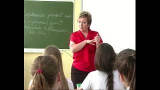 Урок литературы, Вершинина Т. А., 2016