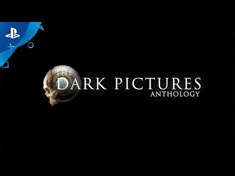 The Dark Pictures Anthology: Man of Medan - Multiplayer Reveal Trailer | PS4