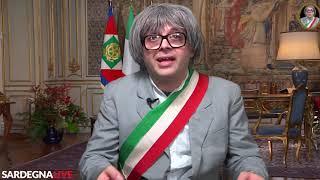 Il discorso di fine anno del sindaco di Scraffingiu