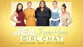 FULL GIRL CHAT: May 25, 2020