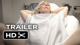Muffin Top: A Love Story Official Trailer #1 (2013) - David Arquette Comedy HD