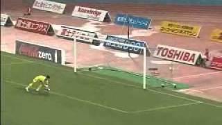 Goal #5 Mike Havenaar / 11/06/2011