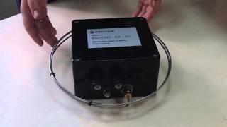 RAYSTAT EX-03 Электронный термостат(Эти электронные термостаты с регулированием по температуре обогреваемой поверхности или окружающей ..., 2016-02-04T08:24:06.000Z)