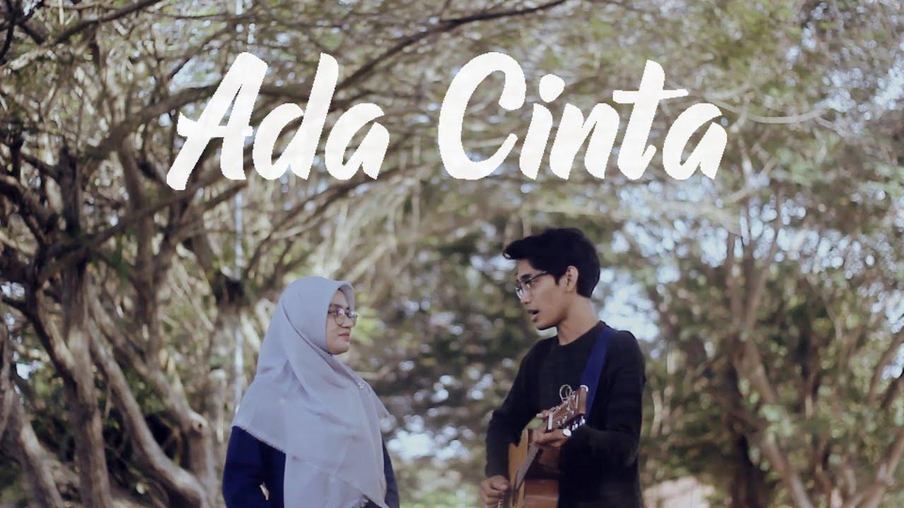 Download ACHA & IRWANSYAH - ADA CINTA (Cover By Tereza & Yunita)