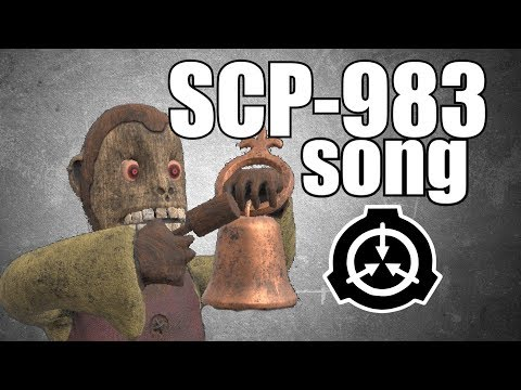 SCP-983 song