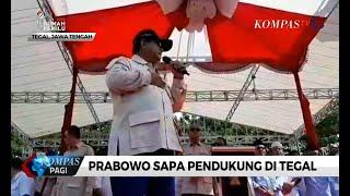 Prabowo Ungkap Kekecewaan pada Perilaku Elite yang Selalu Bohongi Rakyat