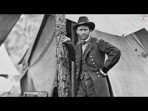 Ulysses S. Grant's Memoirs