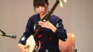 Download Video 福士豊秋 白藤ひかり 武田佳泉 - 津軽三味線曲弾き 2010.11.13 MP3 3GP MP4