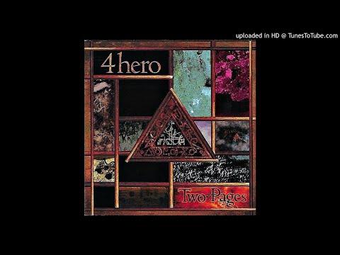 4hero - Loveless feat. Ursula Rucker