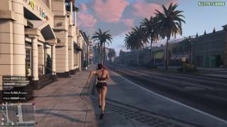 GTA Online - Новое обновление? Нет не видел