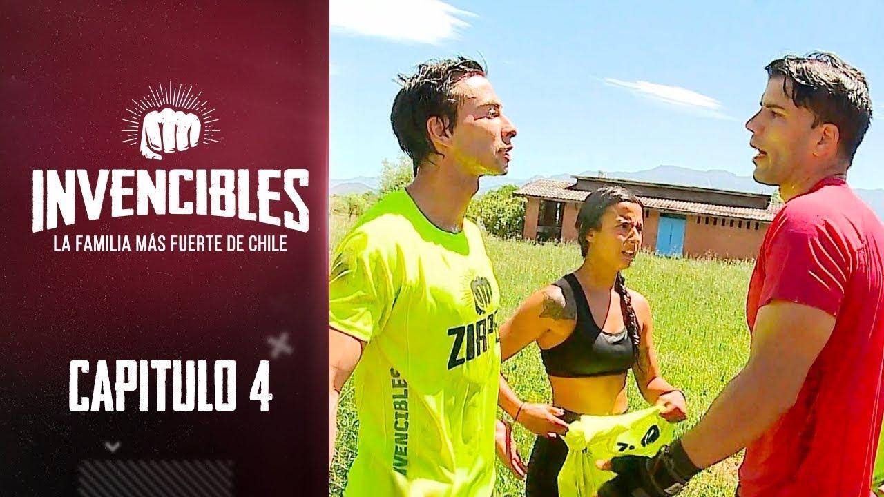 Download Invencibles   Capítulo 4