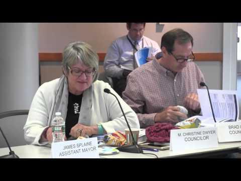 City Council  Work Session 05.07.16 Part 3/3