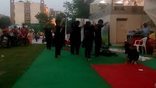 Indian Wheelchair Cricket Premier League 2018