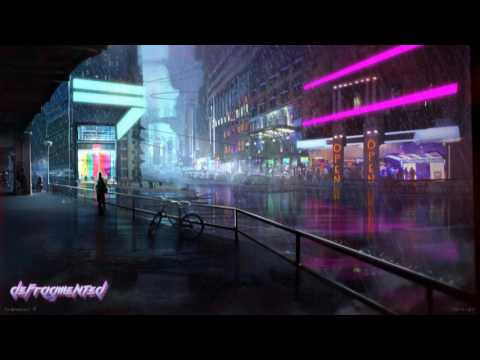 BEST OF OUTRUN SYNTHWAVE MUSIC [EXTREME SPEED]