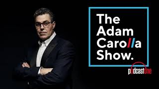 Adam Carolla Show Podcast