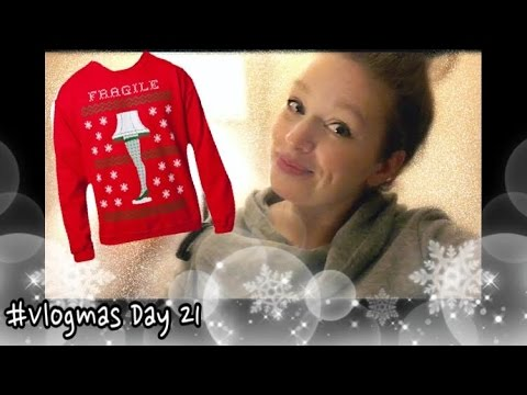 Ugly Sweaters • fabb TV