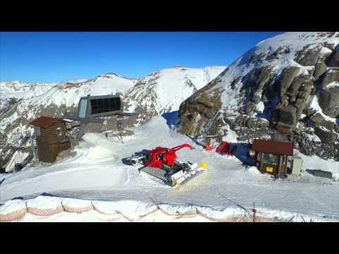 PistenBully Video Contest 2015 1st place - Telluride Ski Resort, Colorado