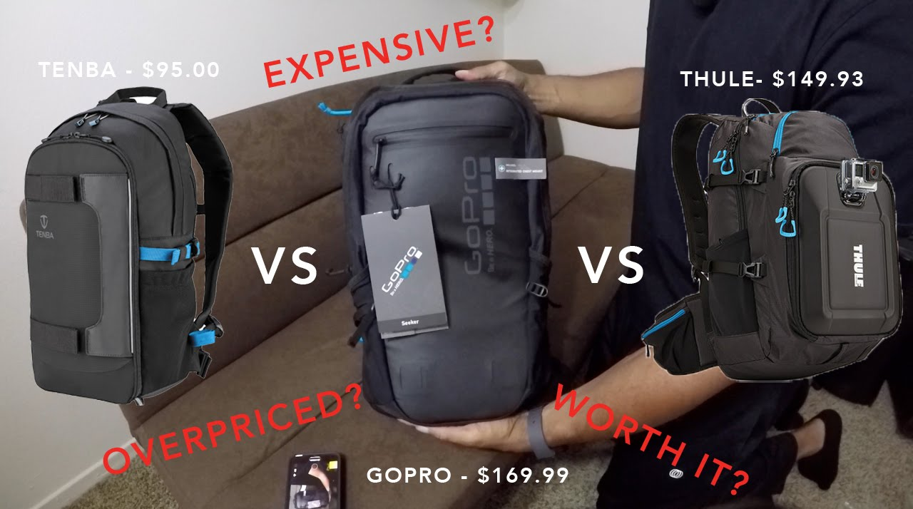 Gopro Seeker Review Worth It Or Overpriced Youtube