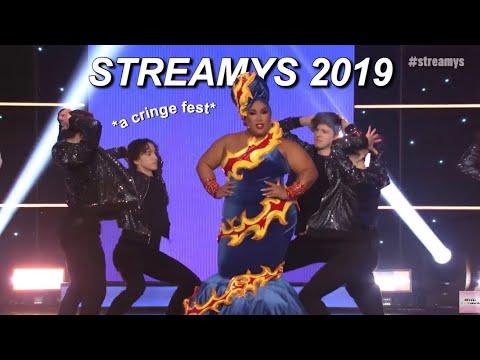 Streamy Awards 2019 in a nutshell
