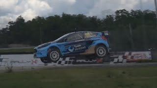 [4k] LAUNCH and JUMP RallyX Nordic. See RallyX Nordic THIS Saturday.