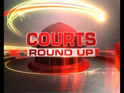 Watch APN || Courts Round Up || 24 May 2018