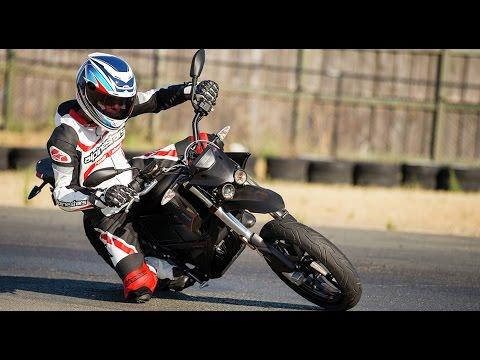 Zero Motorcycles Zero FXS ZF6.5 [ESSAI] : Moto électrique furtive