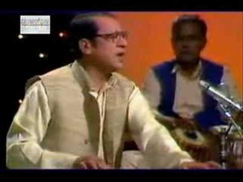 Yeh na thee Hamari qismat - Ghalib by Habib Wali Muhammad
