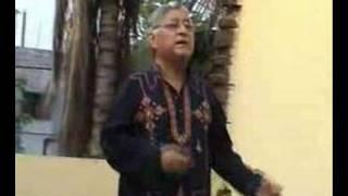 Rabindra Sangeet: Artist: Madhab Adhikary