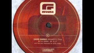 David Duriez - The Warm - Up