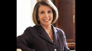 Nancy Pelosi: A Table of Bozos