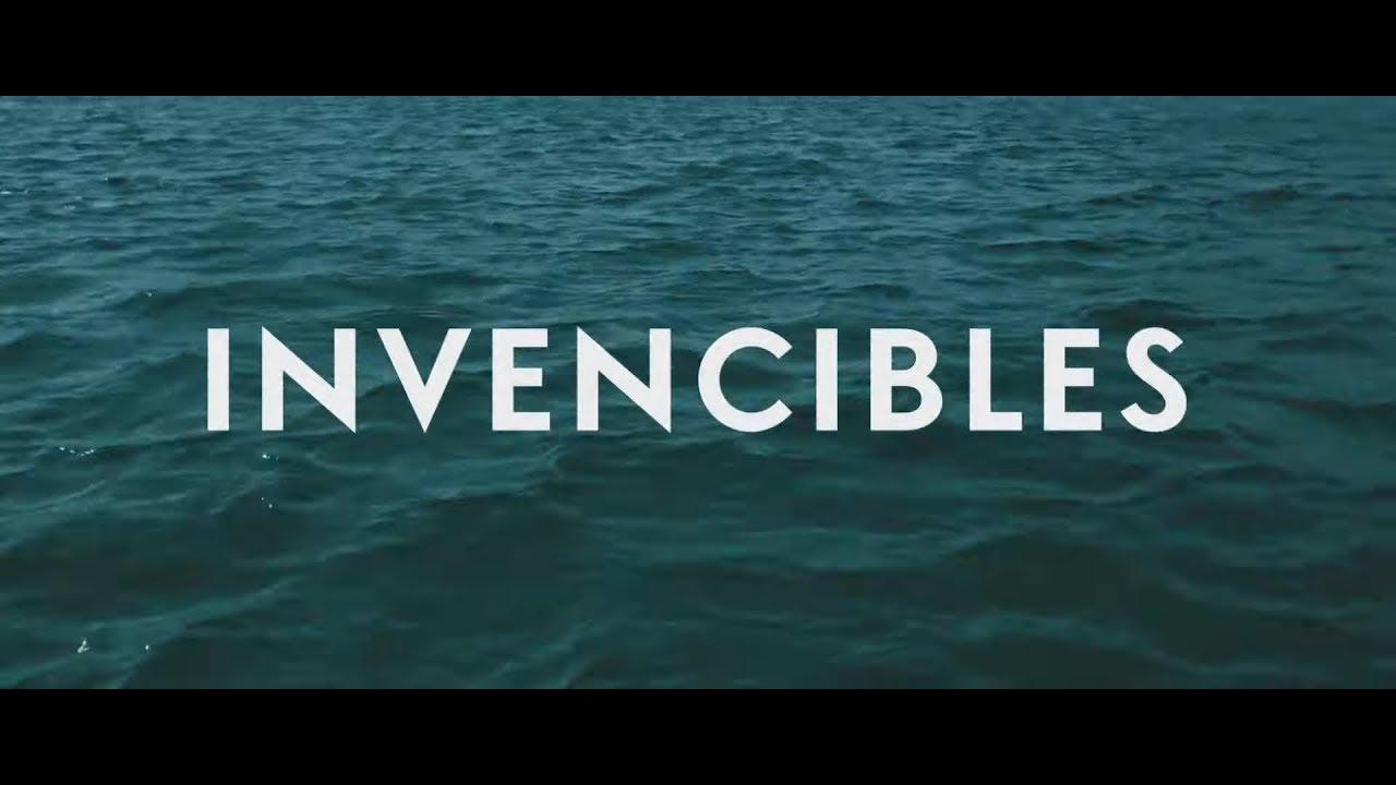Download Nixon - Invencibles (feat. Elefantes, Shinova, Delaporte, Nunatak, Delafé y Rayden)
