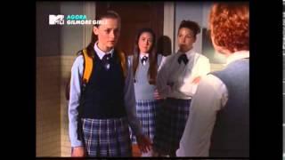 Gilmore Girls na MTV Brasil (cenas + abertura)