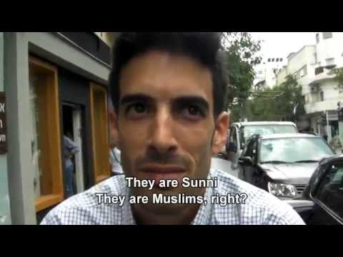 Israelis: What do you know about Shiites?