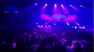 Paul Kalkbrenner - Wait For Me @Le Zenith - Paris - 02/03/13