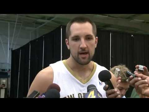 Ryan Anderson on Death of Gia Allemand