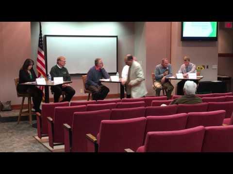 Pine City School Board candidates - 2016 Candidate Forum