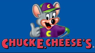 The biggest Chuck E Cheese ever in Niagara Falls