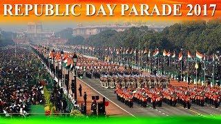 Republic Day Parade  26th January 2017