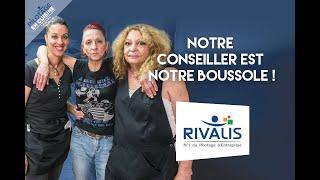 Témoignage Clients Rivalis - Sandrine, restauratrice (13) - Pilotage en Cuisine