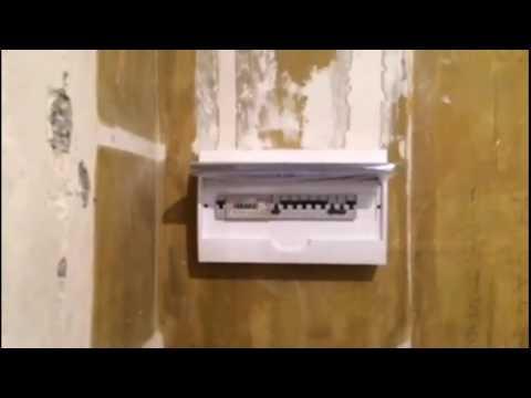 Работа электрика (г. Ульяновск)