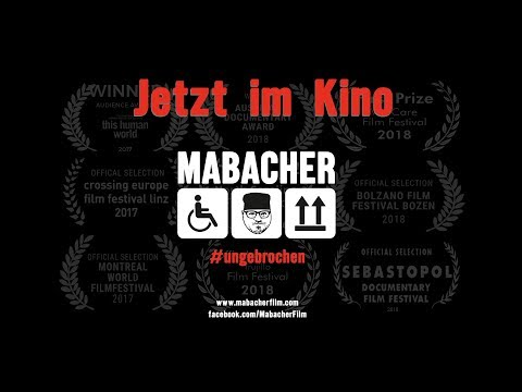 MABACHER - #ungebrochen – Jetzt im Kino!